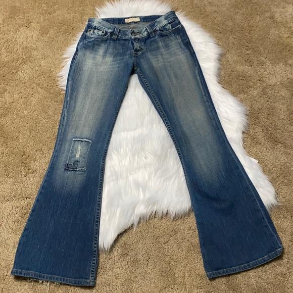 Vintage BKE Jeans